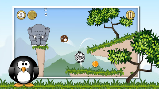 Snoring: Elephant Puzzle apktreat screenshots 1