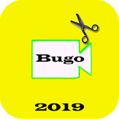 Bugo— Magic Effects Video Editor 2019 Icon