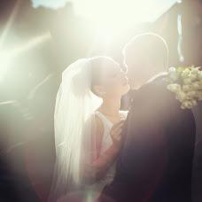 Wedding photographer Igor Koropchak (Gobbi). Photo of 22.09.2013