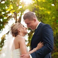 Wedding photographer Aleksey Antonov (antonovalexey888). Photo of 20.03.2017