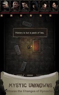 Tomb Survivor 11