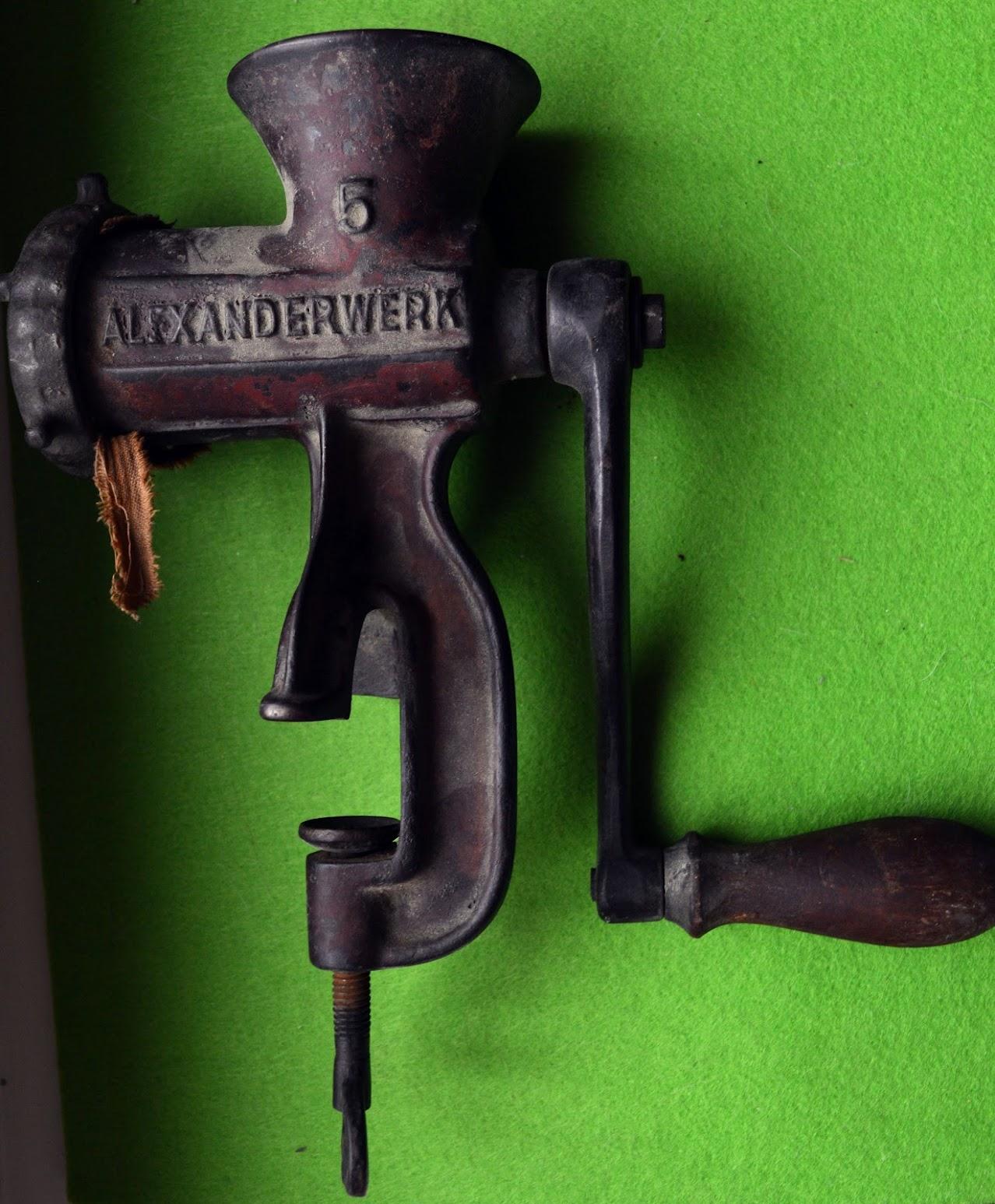 Alexanderwerk - Remscheid