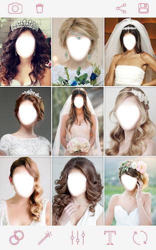 Download Wedding Hairstyles 2018 Apk Latest Version App By Best