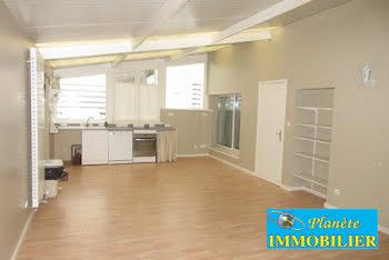 appartement à Pont-Croix (29)