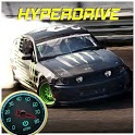 HYPERDRIVE drift: Racing Game icon