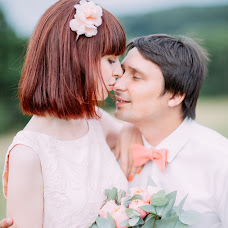 Wedding photographer Irina Inshina (barbarusha). Photo of 29.09.2015
