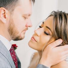 Wedding photographer Sasha Dzheymeson (Jameson). Photo of 10.01.2018