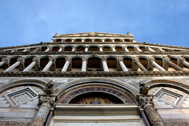 Duomo di Pisa di Maria Luisa
