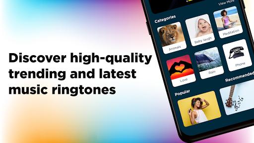 Free Ringtones 2020 screenshot 1