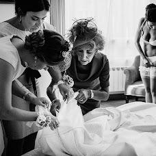 Wedding photographer Monika Zaldo (zaldo). Photo of 05.08.2018