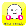 Friends For Snapchat
