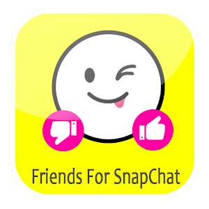 Tải Game Friends For Snapchat