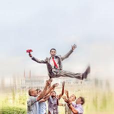 Wedding photographer Aleksey Zatevakhin (Endewer). Photo of 03.03.2015