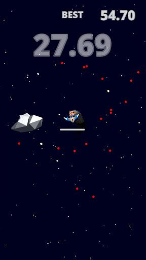Télécharger Dodge Space APK MOD (Astuce) screenshots 3