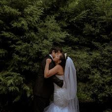 Wedding photographer Misael alexis Rueda apaza (Alexis). Photo of 14.11.2017