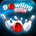 Bowling Rush icon