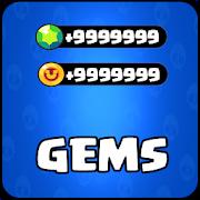 Gems For Brawl Stars -Guide-