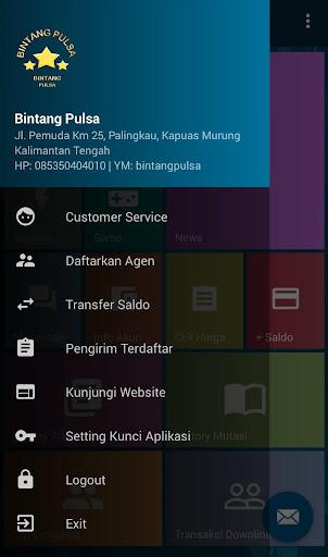 Bintang Pulsa 2.8 screenshots 3