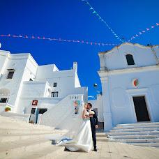Wedding photographer Donato Ancona (DonatoAncona). Photo of 21.09.2017