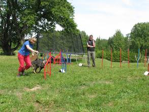 Photo: Siin on vist juba võistlus, kellel on parem kiirendus