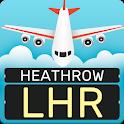 FlightInfoApps.com - Logo