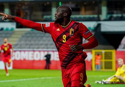 Romelu Lukaku de retour en Premier League?