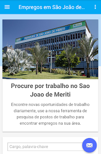 Empregos em Florianópolis - náhled