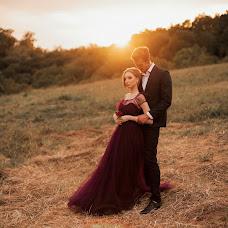 Wedding photographer Alena Babak (AlyonaBabak). Photo of 24.09.2016