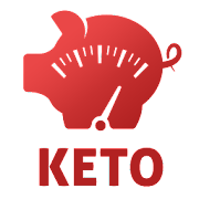 Stupid Simple Keto - Low Carb Diet Tracking App