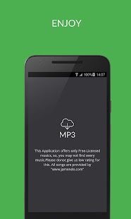 Free Mp3 Download- screenshot thumbnail