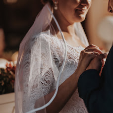Wedding photographer Olya Telnova (oliwan). Photo of 26.09.2018