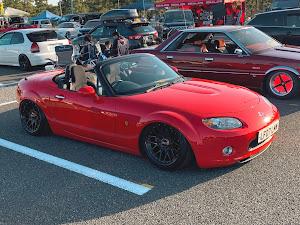 ロードスター NCEC RS RHT 2007のカスタム事例画像 Jackさんの2020年11月08日22:40の投稿