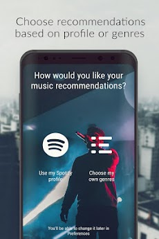 Scala for Spotify - Discover new musicのおすすめ画像2