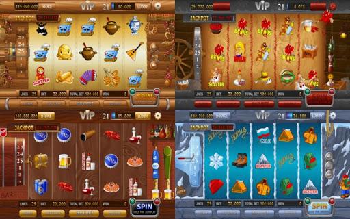 Russian Slots - FREE Slots screenshot 5