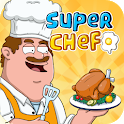 Super Chef - Earn Respect and Be Rich icon