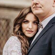 Wedding photographer Daria Ulman (daria1981). Photo of 11.10.2018