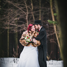 Wedding photographer Simona Bláhová (simpe). Photo of 09.02.2017