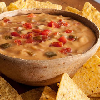 THE BEST DIP IN THE WORLD.