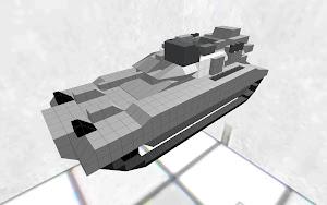 強襲揚陸機動戦闘車一型
