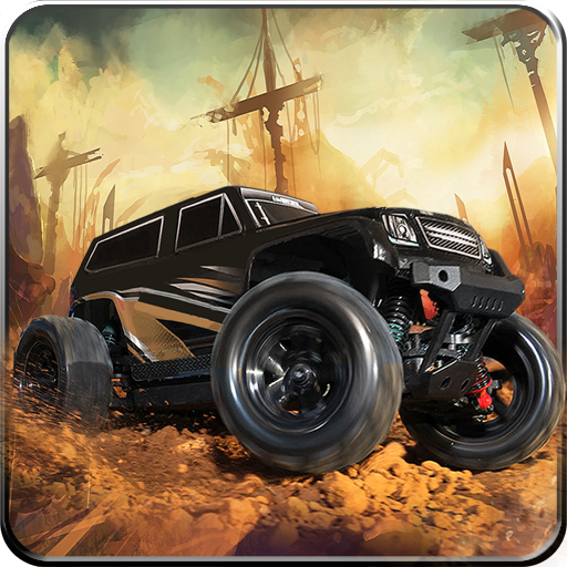 Monster Truck Racing Ultimate (game)
