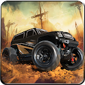 Monster Truck Racing Ultimate icon