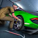 Thief & Car Robbery Simulator 2021 icon