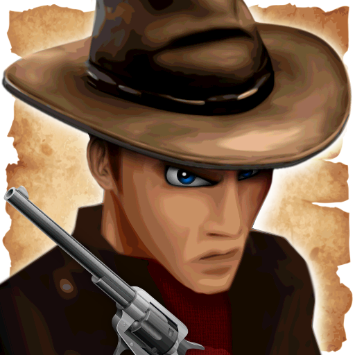 Guns and Spurs (game)