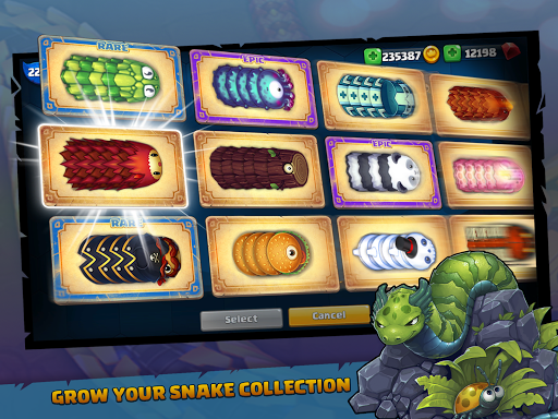 Little Big Snake filehippodl screenshot 10