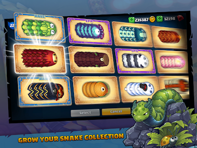 Little Big Snake MOD APK 2.6.14 (VIP Enabled) 10