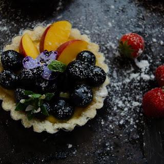 Sugar Glaze For Fruit Tart Recipes.