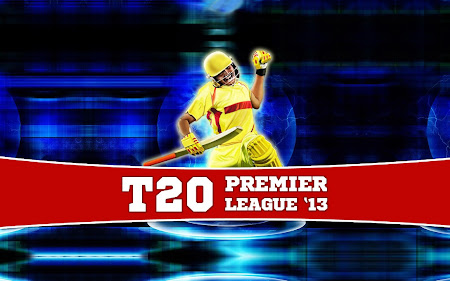 T20 Premier League Game 2013 20.0.13 screenshot 435725