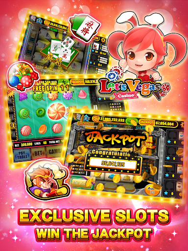 Let's Vegas Slots 1.1.78 screenshots 14