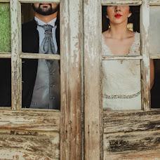 Wedding photographer Marlon García (marlongarcia). Photo of 07.11.2018
