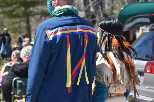 Recent Supreme Court ruling is 'small step' toward affirming tribal rights